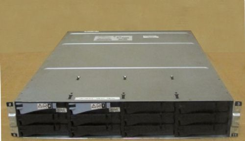 Dell EMC AX100 PAE-S - 12 Bay Hard Drive HDD Storage System Chassis - 005048385